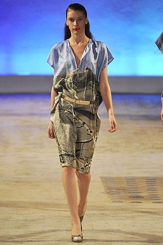 Veronique Branquinho весна-лето 2009. Где купить? Магазин дисконт «Fashion Outlet» в центре Санкт-Петербурга
