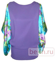 Коктейльное мини-платье, дизайнер Ия Йоц