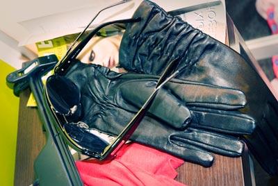 Магазины модной одежды Monton, коллекция осень-зима 2008-2009