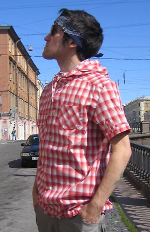 Мужская одежда MoonMood