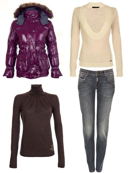 Calvin Klein Jeans осень-зима 2009/2010