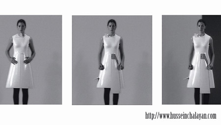 Дизайнер Хусейн Чалаян. Новый мистик моды