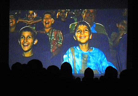 Open Cinema 2009