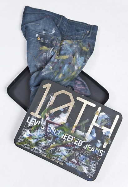 Levi's Engineered Jeans Limited Edition
