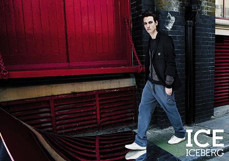 В бутик Big Brand поступила коллекция одежды Ice Iceberg осень-зима 2009...