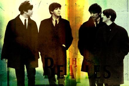 Beatles + Comme des Gar?ons