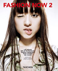 Книги о моде. Fashion Now 2