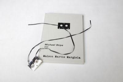 Maison Martin Margiela Microcassette