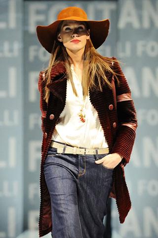CPM: мода из Тосканы