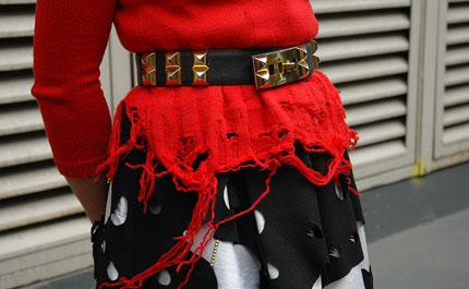 dressing down. Тенденции моды 2009. Почему вы одеты как бомжи?