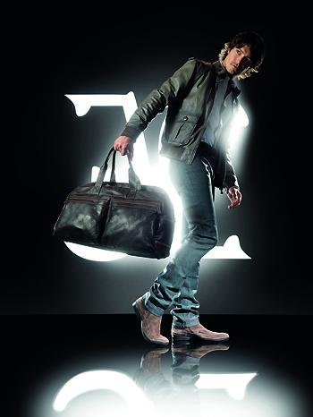 Коллекция мужской обуви Fabi осень-зима 2009/2010