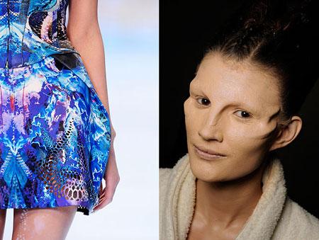 Мода 2010: стог сена или высокие технологии?