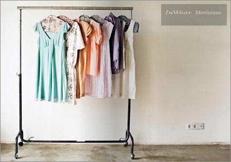 Летняя коллекция модной женской одежды Inwear в магазинах Москвы и Санкт-Петербурга