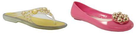 Коллекция обуви STUART WEITZMAN весна 2010