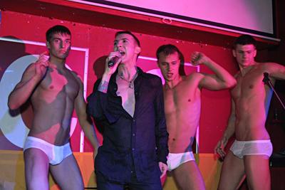 лучшие гей клубы москвы