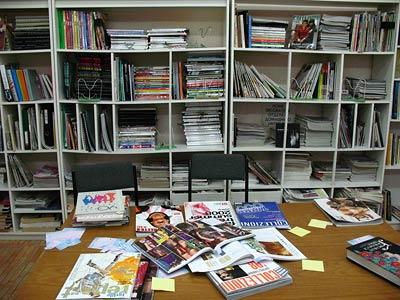 Библиотека моды в Санкт-Петербурге|информационный центр моды при СПбГУТД
