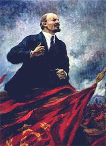 Ленин и кризис