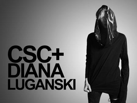 Chicken Shit + Diana Luganski