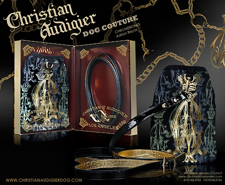 Одежда Christian Audigier