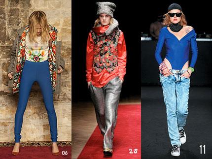 Русская мода 2010 и масс-маркет