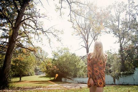 Модные летние платья. Marmalade: лето 2009
