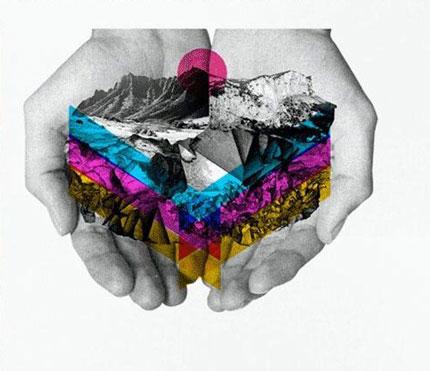 вдохновение в природе. Chrissie Ebbott