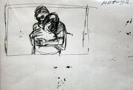 Неизвестный Шишкин. Александр Шишкин на фестивале Пространство Могучего