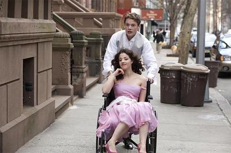 Нью-Йорк, я люблю тебя. Рецензия на фильм. New York, I love you
