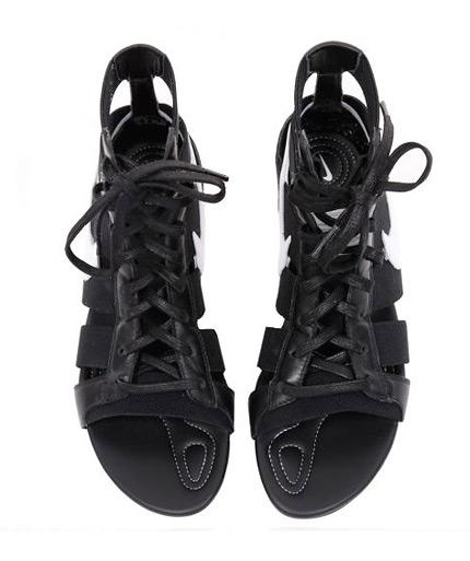 Кроссовки-гладиаторы Nike