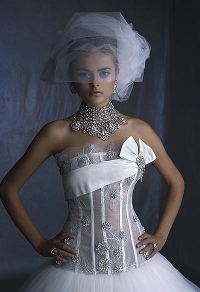 Салон свадебной и вечерней моды ИНТЕРСТИЛЬ