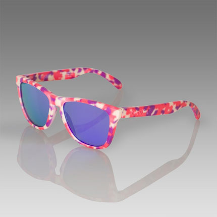 темные очки Paul Smith & Oakley