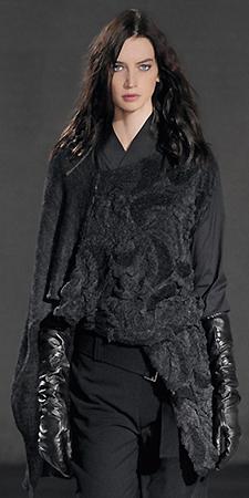 Sarah Pacini осень-зима 2009/10