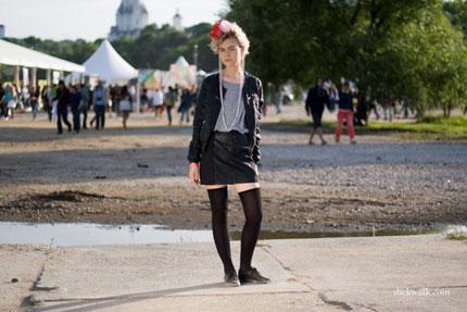 Уличная мода slickwalk.com