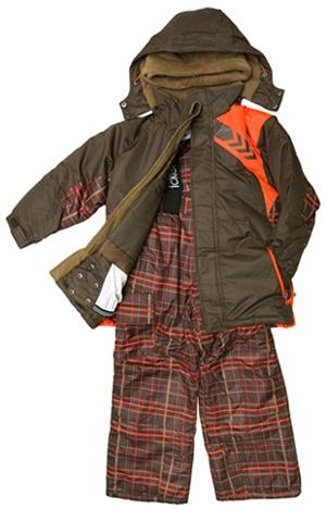 Куртки и комбинезоны SnoBug