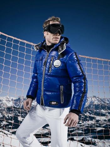Горнолыжные костюмы Sportalm и Toni Sailer в магазине Vertigo