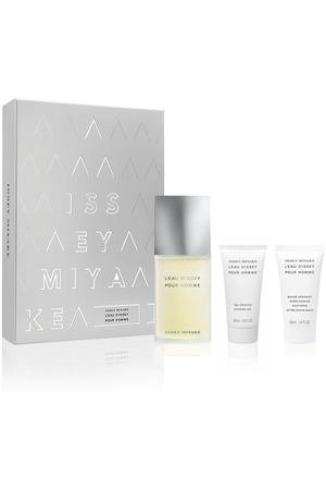Набор для мужчин L'eau d'Issey Pour Homme Issey Miyake