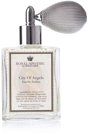 Парфюмерная вода City of Angels Royal Apothic