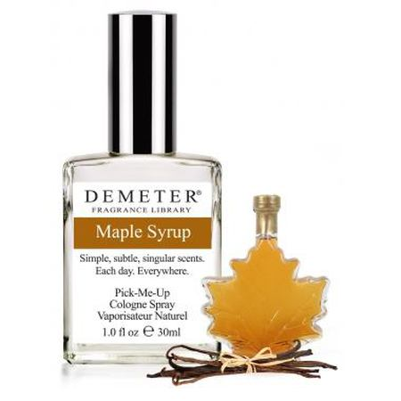 Духи Maple Syrup Demeter