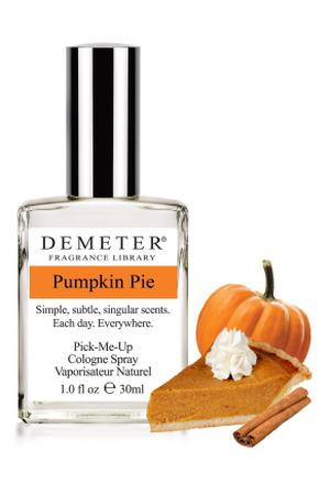 Духи Pumpkin Pie Demeter