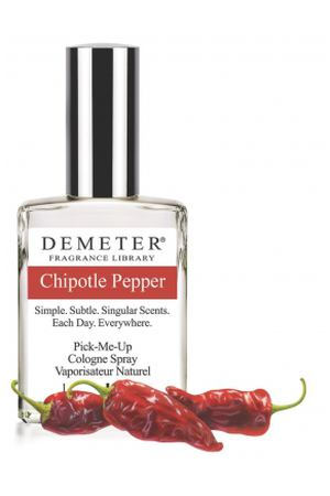 Духи Chipotle Pepper Demeter