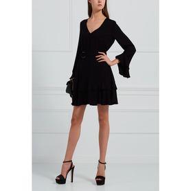 Платье черное купить тюмень
