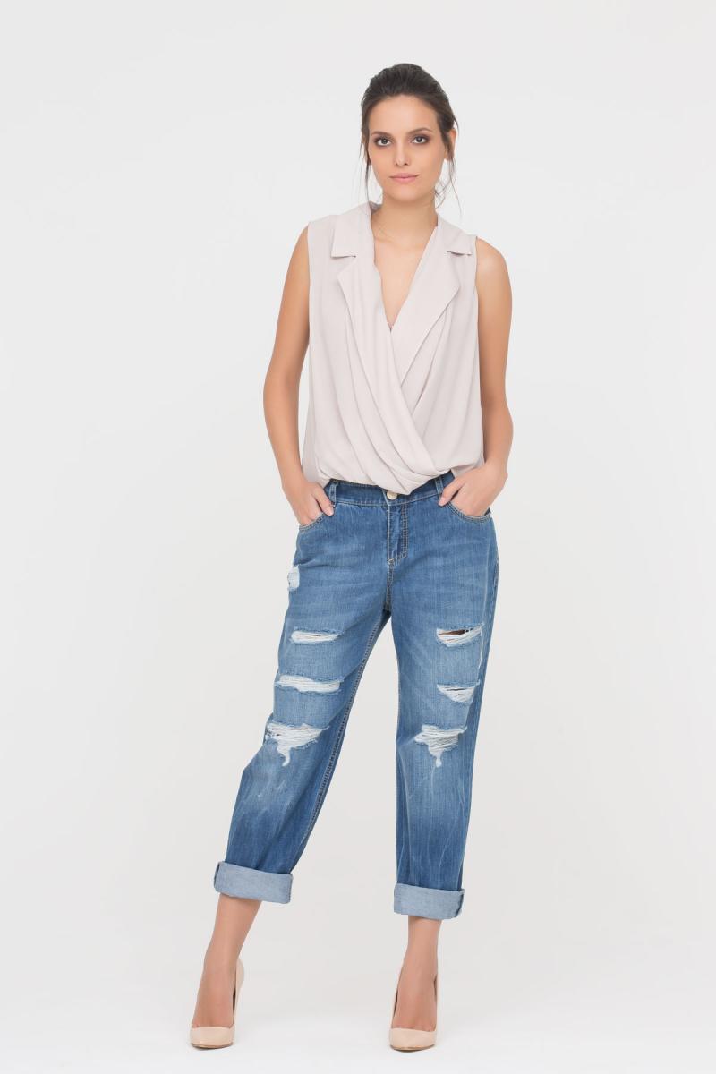Где купить джинсы