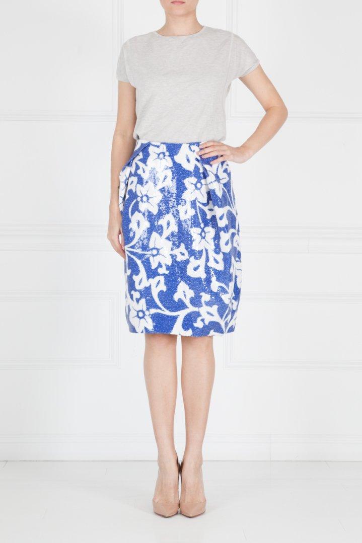 Diane von furstenberg юбки