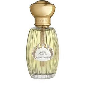 Парфюмерная вода Quel Amour! Annick Goutal Annick Goutal