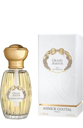 Туалетная вода Grand Amour Annick Goutal Annick Goutal