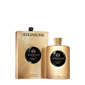 Парфюмерная вода Oud Save The Queen Atkinsons Atkinsons
