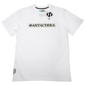 Футболка Fiction Wear