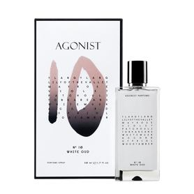 Духи No.10 White Oud Agonist Agonist