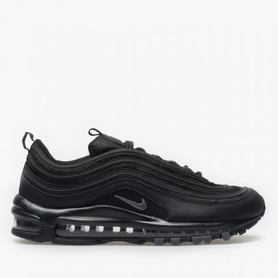 Женские кроссовки Air Max 97 Black/Dark Grey/Black Nike