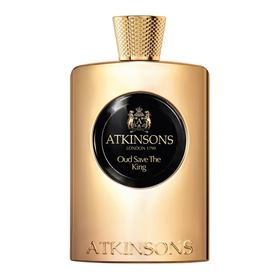 Парфюмерная вода Oud Save The King 100ml Atkinsons London 1799